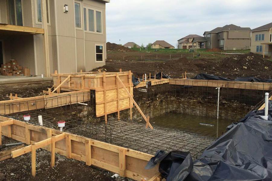 Edwards Excavating Inc